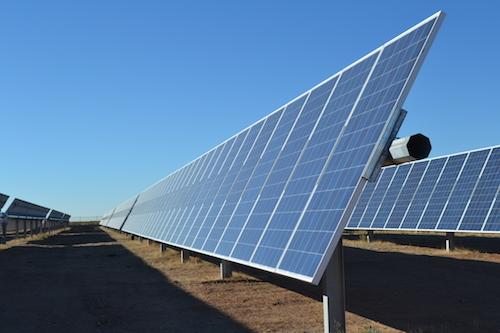How Economics Finally Brought Community Solar to IREA