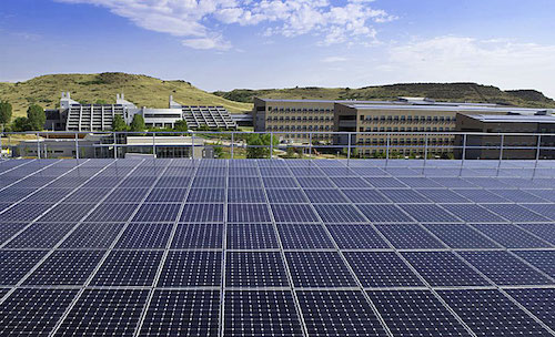 Insights into Solar PV LCOE Through a New Degradation Study