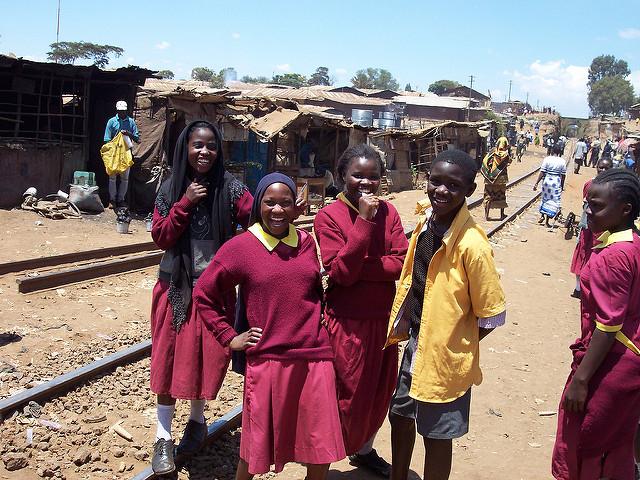 Kenya Taps Solar to Power Digital Learning