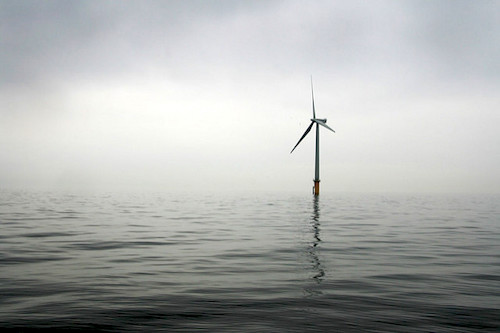 UK to Support Centralized Renewable Energy