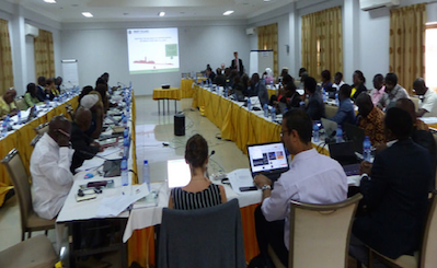 West Africa Regional Workshop — Energy Access to Off-grid Rural Communities