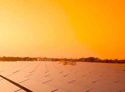 $100 Billion Now Building Indian Clean Energy