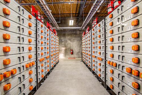 Senators Introduce Storage ITC Bill