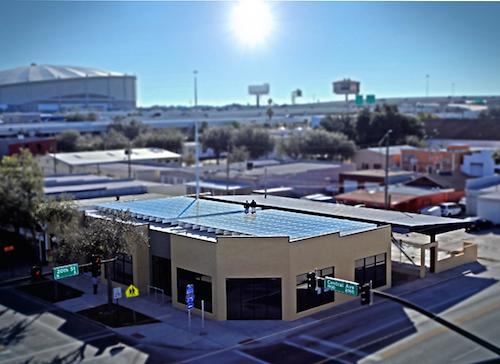 Sierra Club's Geothermal Net-Zero Building — 4 Years Later