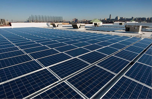 The Solar C&I Sector: Making the Case for an Expanded ITC Marketplace