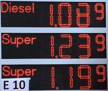 Where's Butanol, or Other Substitutes for Gasoline Besides Ethanol?