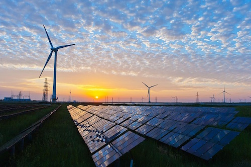 23 States to Rely on Geothermal, Solar, or Wind Power as a Primary Source of Electric Generation in 2016