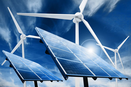 NREL Study Looks at How US Eastern Grid Could Accommodate 30 Percent Renewables