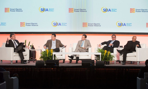 Solar Industry 'In Need of a Makeover,' Industry Reps Say at SPI