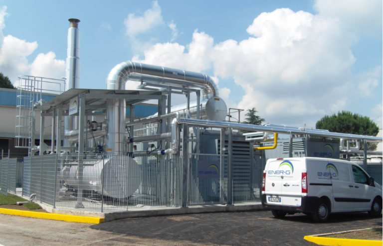 Coca-Cola HBC Italia cuts carbon footprint with ENER-G trigeneration technology
