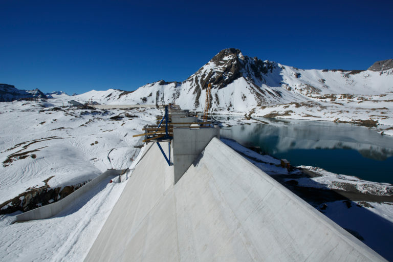 Deluge of Hydropower to Boost Grid Reliability