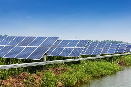 EU Roots Out China Solar Cheats in Malaysia, Taiwan