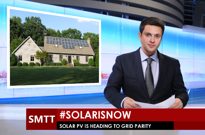 Solar Fred's Marketing Wish for 2016: Let's All Adopt #SolarIsNow
