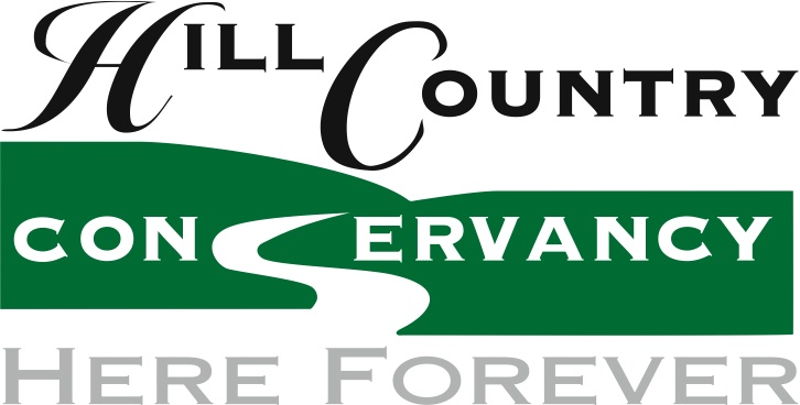Conserving Land in the Hill Country