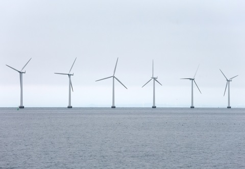 Pairing Energy Storage Solutions with Offshore Wind Development