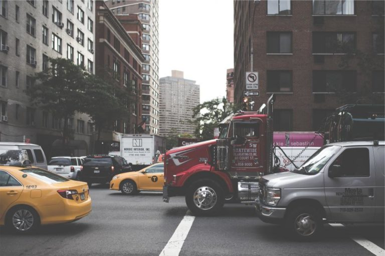 Greener Options for Auto Transport