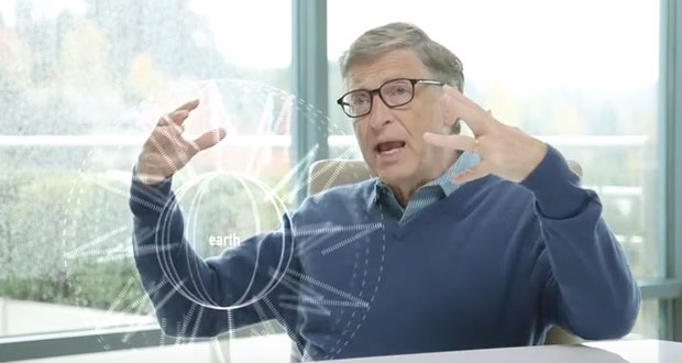 Bill Gates, Major Investors Form Coalition to Develop Cheap Clean Energy