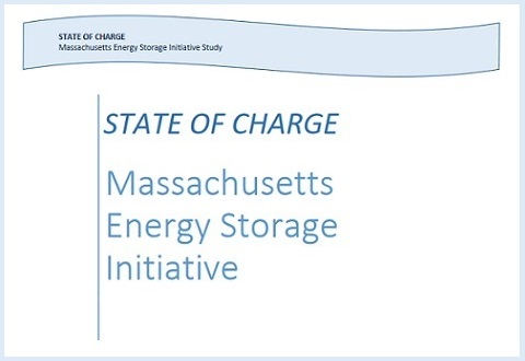 Energy Storage Is the Next Clean Energy Revolution