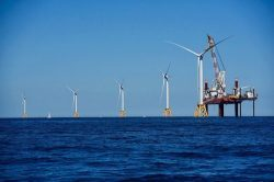 Connecticut Selects Revolution Wind Offshore Wind Project for Development