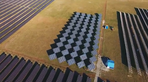 """First Grid-Scale Energy Summit Will Highlight Storage """"Beyond Batteries"""""""
