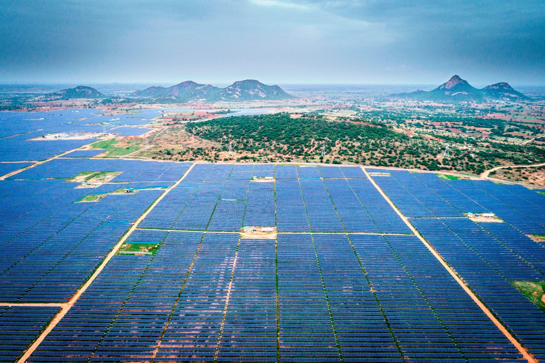 DNV GL in world first for solar PV