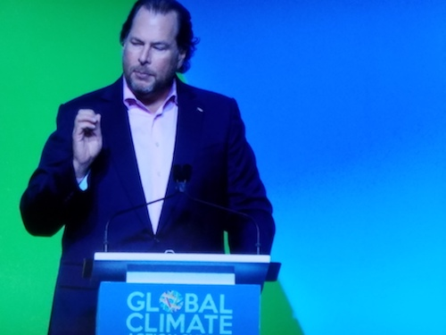 Global Climate Summit Celebrates Emission Reduction Progress; Calls for Bolder Action to Meet Paris Climate Goals