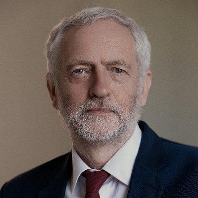 Jeremy Corbyn unveils green energy plans