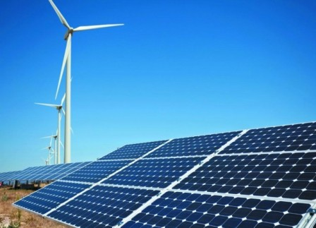 Renewables predicted to grab bigger share of South Africa energy mix
