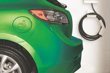 Pivot Power plans energy storage and EV superhub