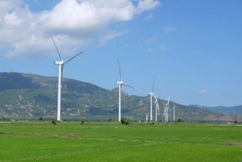 The Blue Circle partners with Ayala Group to develop wind projects in Southeast Asia