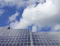 BOS Series: Your New Solar Array (Actual Performance May Vary)