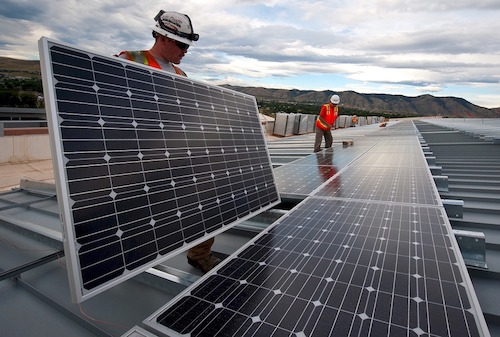 Why the Future of Africa Lies in Solar Power