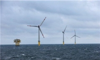 U.S. to Hold First Offshore Wind Farm Lease Auction