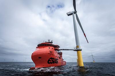 DOE Announces New R&D Effort for Offshore Wind