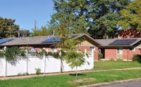 PV for All: Low-Income Housing Residents Going Solar