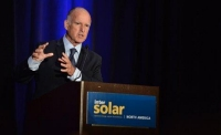 Intersolar North America Launches With Zeal