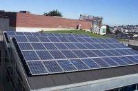 California Approves Innovative Program to Spur Mid-Sized Solar