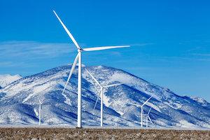 Global Wind Energy Insight: Work Harder, Be Smarter in 2018