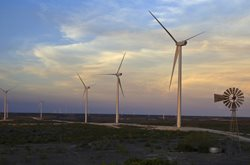 U.S. wind capacity grew 8% in 2018, AWEA says