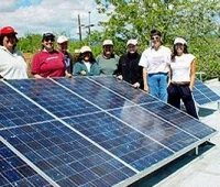 Renewable Energy Firms Compete for Talent in a Tight Market