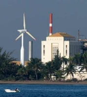 Big Wind Project Could Spur Renewable Energy Revolution in Puerto Rico
