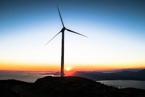 A Revealing Look at Wind's Big Markets and Emerging Challenges