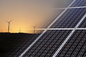 South Australian Government to Be Powered by Solar, Wind