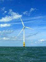 U.S. Offshore Wind Industry Gets Not One, But Two Major Boosts
