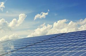 US Residential Solar Index -14 Percent Through June
