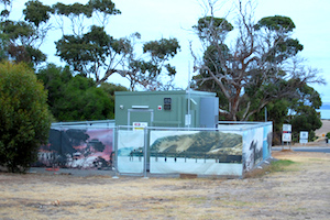 Remote Australian Fishing Town Gets Battery to Stabilize Power Grid