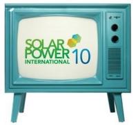 Solar Power International Video Coverage, Part 3