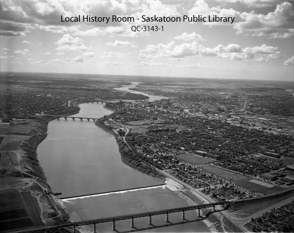 Saskatchewan River Weir Hydroelectric Initiative Enters Next Steps After Council Vote