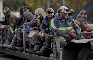 Coal Miners Deserve Better: The Environmental Community Must Tell Congress and the President