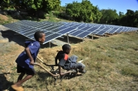 Why Africa is Missing the Solar Power Boat